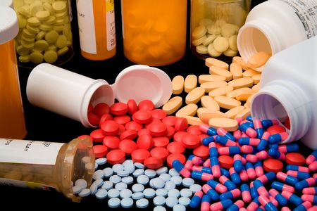 Pharmaceutical Products  photo
