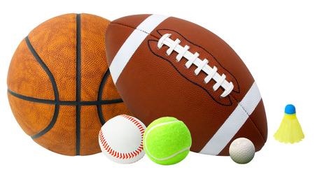 Sports Balls Stock Photo - 1423846