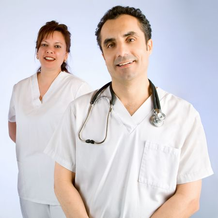 care providers: Medical Team