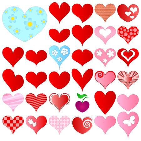 valentines set
