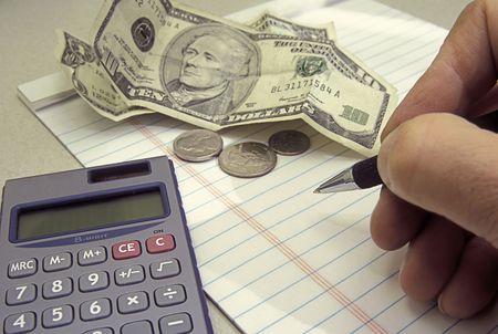 budgeting: Budgeting Your Money