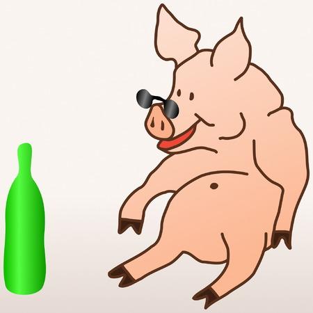 jest: La Hog