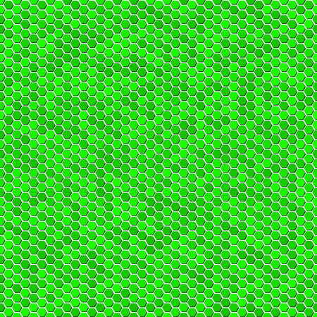 Ecology Green Seamless Pattern Stock Vector - 4833163