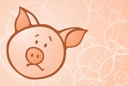siembra: El Cerdo