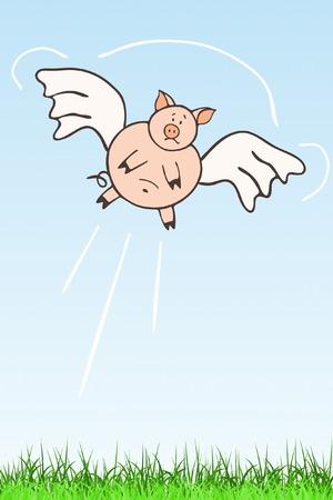grunt: Flying Hog