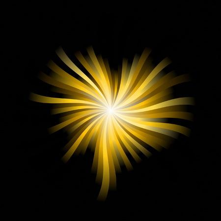 curare teneramente: Golden Heart