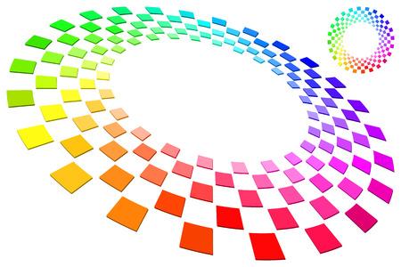 Spectrum Ring
