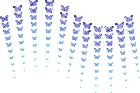 bue: Butterflies
