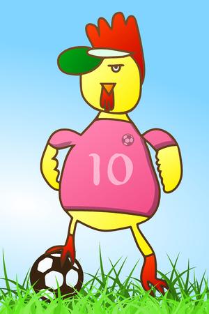 poult: Poult F�tbol
