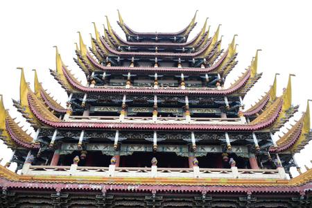 hometown: Guanyin hometown Editorial