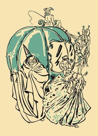 godmother: Cinderella