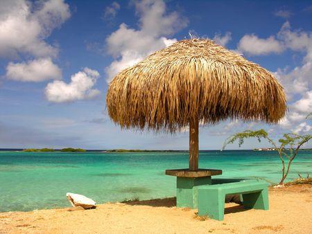 Spanish Lagoon  Aruba