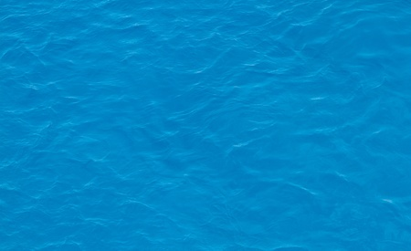 Caribbean Light Blue Water Background Stock Photo