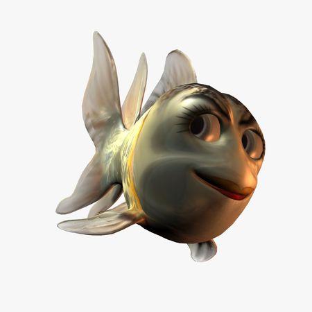 toonimal: Toon Fish