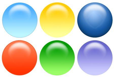Aqua Balls photo
