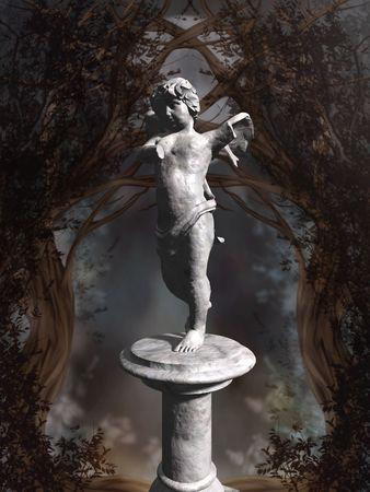 imprecise: Background Mystic