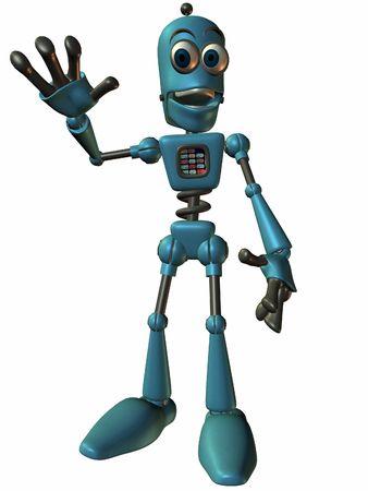 bot: Toon Bot Chip-Wave