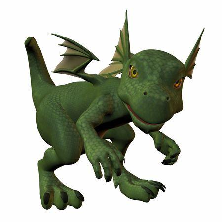 hatchling: Hatchling Dragon