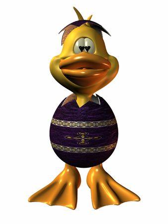 bunt: Easter Eggbert