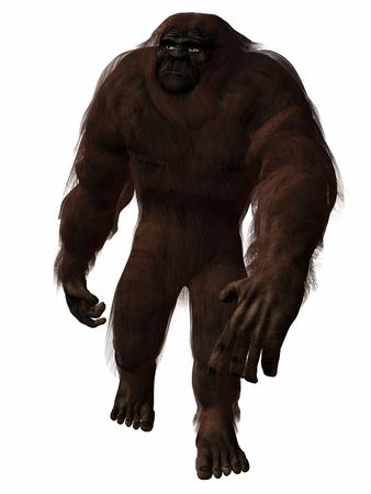 bigfoot: Bigfoot