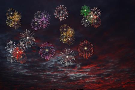 finale: Firework