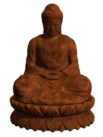 unesco: Buddha statue