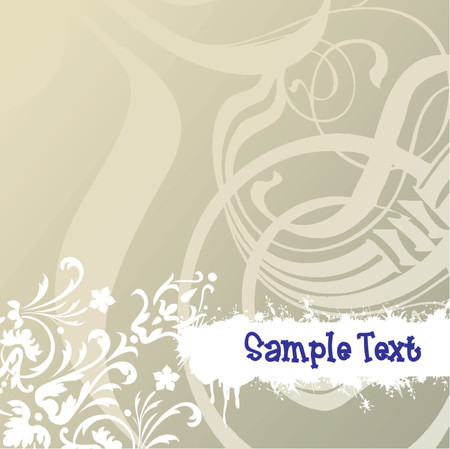 imagery: Flayer Scrolls and Text.