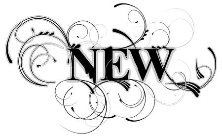 voluptuous: New Curves Text