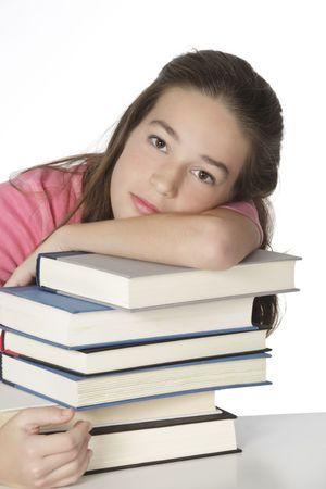 Caucasian Child photo