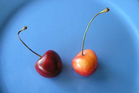 bacca: Cherry duet
