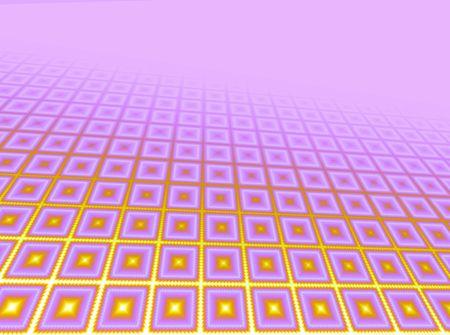 Lilac burning background photo