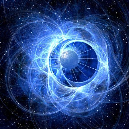 mysticism: Galaxy