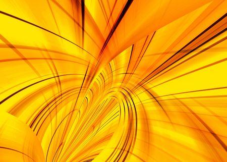 mysticism: Sunny background
