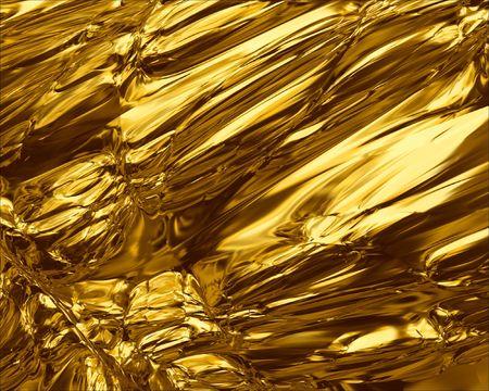 lustre: Gold texture