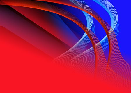 Abstraction color background for card and other design artworks Stock Photo - 6493330