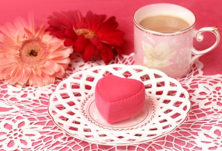 luxury goods: Valentines day