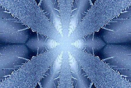 icy: Icy background
