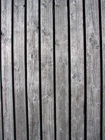 Natural gray old wooden board background vertical