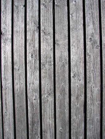Natural de edad gris tabla de madera vertical de fondo