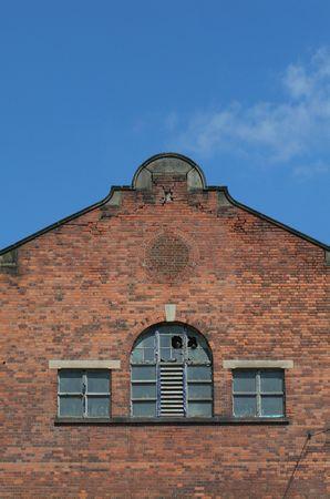 uncouth: Victorian Brickware