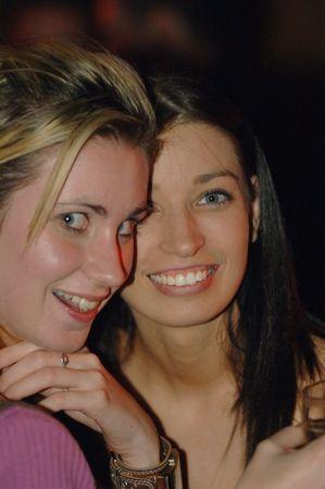 Girlfriends photo
