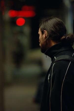 shiver: Street Walker