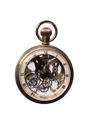 Pocket Watch Stock Photo - 259483
