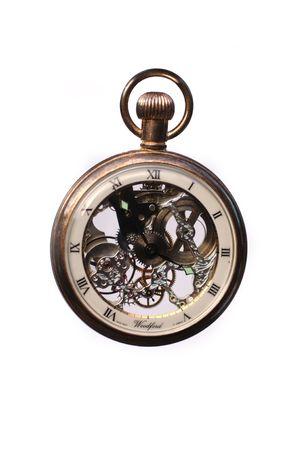Pocket Watch Stock Photo - 259483