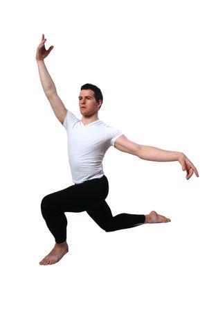 bloke: Ballerina  Archivio Fotografico