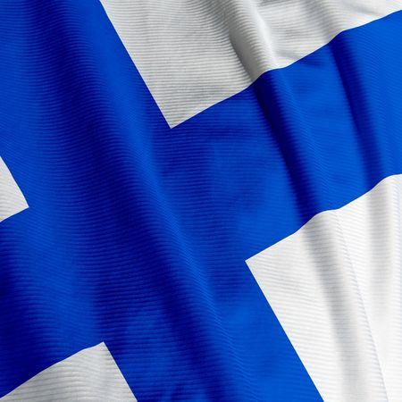 finland�s: Cierre del pabell�n finland�s, cuadrado de imagen