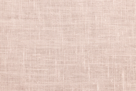 fabric textures: Pink linen woven fabric background or texture