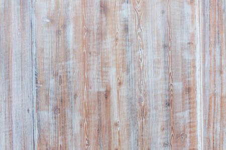 madera rústica: Fondo de madera envejecida de tableros de madera rústicas en dificultades resistidos con desvanecido pintura azul luz que muestra la textura de color marrón imitación madera Foto de archivo