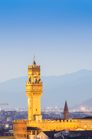 View of Florence during the day Stock Photo - 22581197