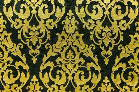 Tapeten Muster für den Hintergrund Standard-Bild